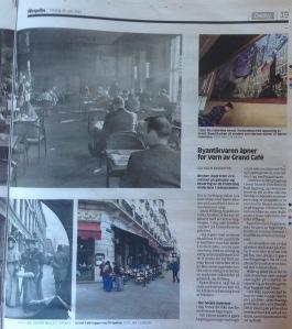 Aftenposten 25. juni