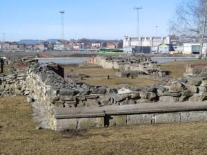Middelalder-Oslo