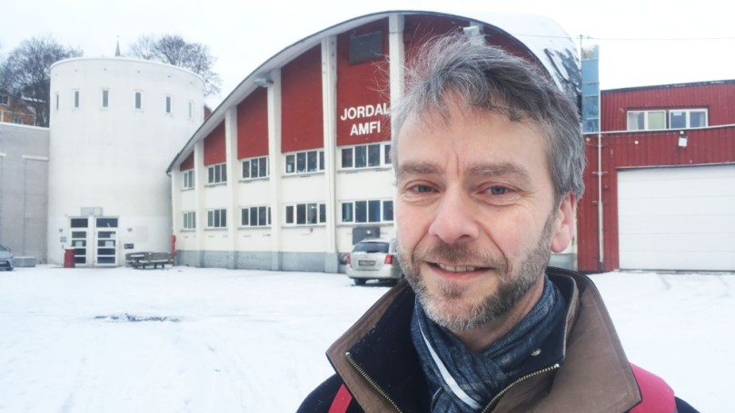 Jordal Hogne Foto Olav Juven