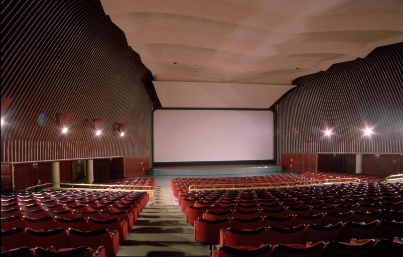 Klingenberg kino