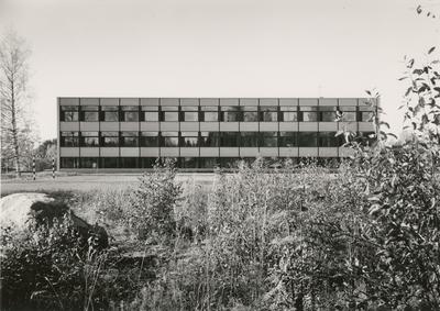 NOR Hauketo systemskole i Oslo