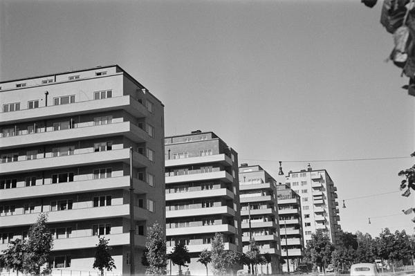 Marienlyst 1938 Harstad OM