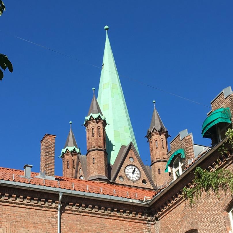 Grønland kirke
