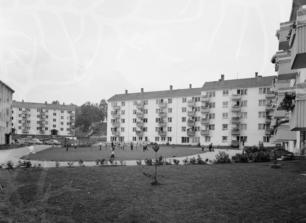Kalbakken 1958 Rude OM