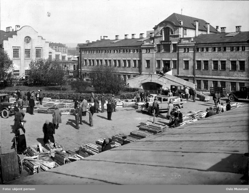 OM ca 1940