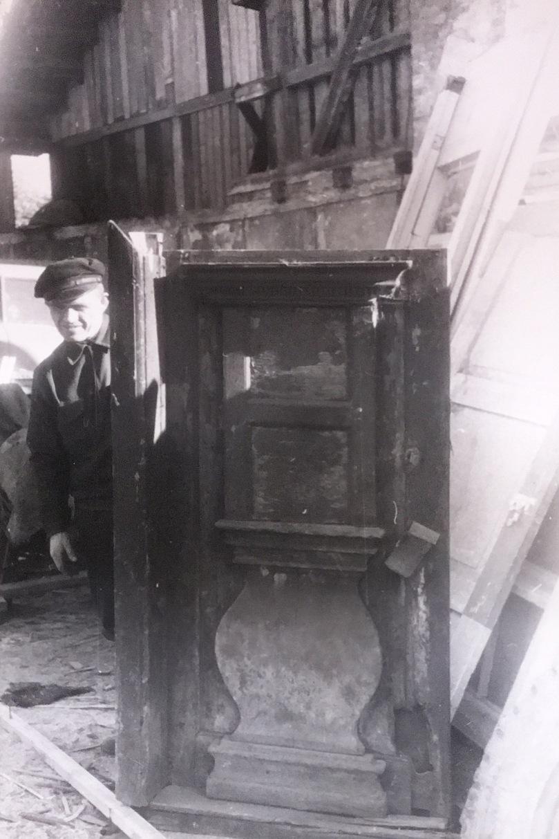 R9 foto 1956