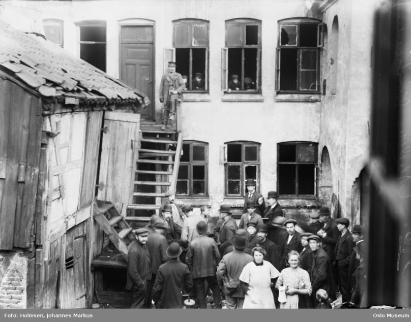 K15 auksjon ca 1915