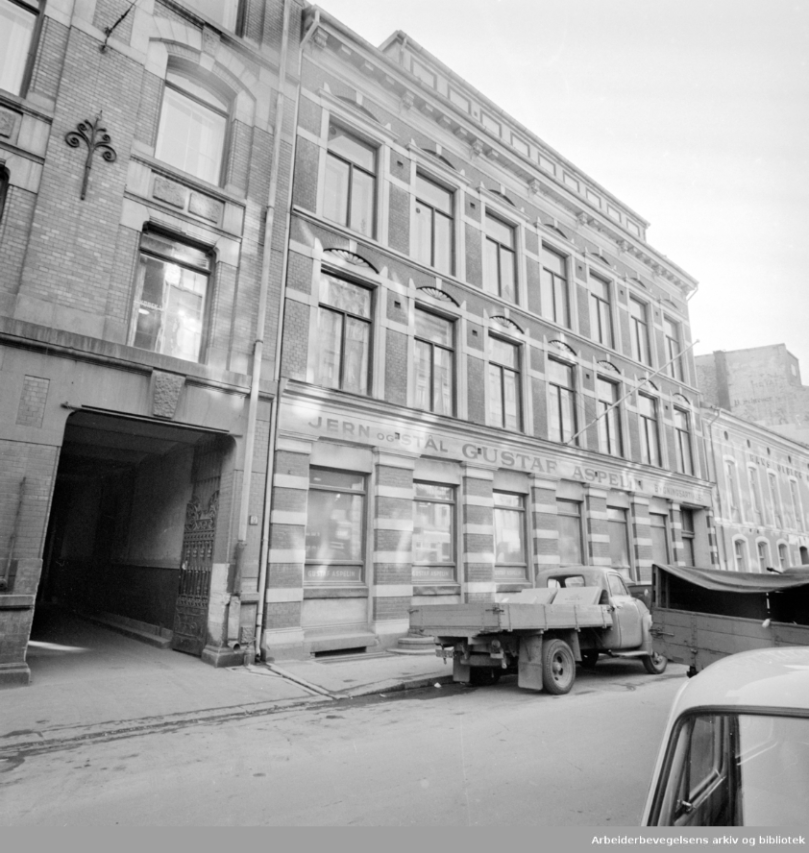 7 1963
